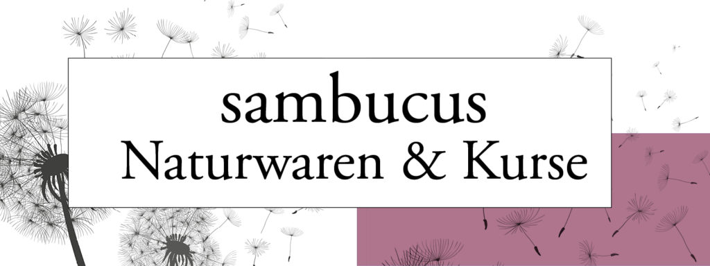 Naturladen, Naturwaren, Kurse, Sambucus